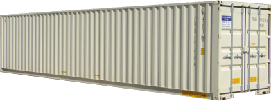 40 pedu konteineris